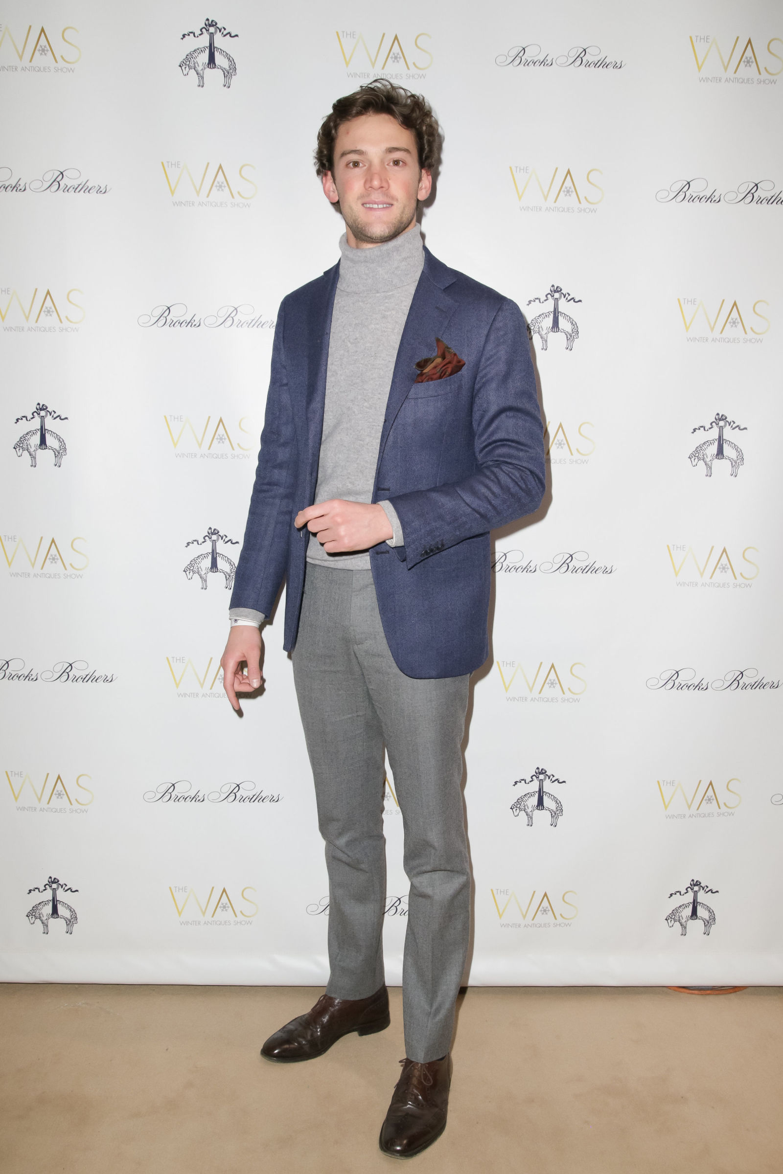 Town and Country – The 15 Most T&C Moments at Young Collectors Night