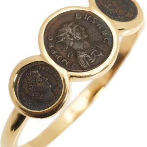 Bulgari Monete Bracelet